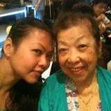 Alloggio homestay con Raquel in Singapore, Singapore