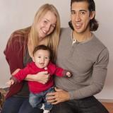 Familia anfitriona en Northside port coquitlam , Port Coquitlam , Canada