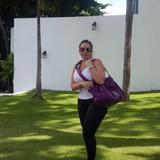 Homestay-Gastfamilie Jennifer Lourdes in Quito, Ecuador