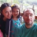Família anfitriã em Elevado Costa e Silva, shopping Higienópolis, avenida angélica, metrô marechal Deodoro., São paulo, Brazil