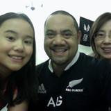 Familia anfitriona de Homestay Te Mana en Al Ain, United Arab Emirates