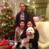 Homestay-Gastfamilie Alicia in Burbank, United States