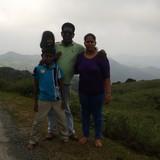 Homestay Host Family W.B.L .Kumara in dambulla, Sri Lanka