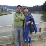 Família anfitriã em District : Darjeeling, Darjeeling, India