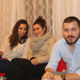 Homestay Host Family Tevfik in ISTANBUL, Turkey