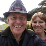 Família anfitriã John & Jacquie  em Auckland , New Zealand