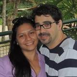 Família anfitriã em Zona Norte, Manaus, Brazil