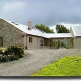 Família anfitriã em Claremorris, Ballinrobe, Ireland