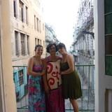 Familia anfitriona de Homestay Tatiana en Habana, Cuba