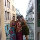 CubaCentro Habana, Habana的房主家庭