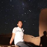 MoroccoAit Ben Haddou Ouarzazate的Kamel寄宿家庭