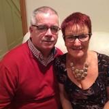 Familia anfitriona de Homestay Raymond & Ursula en Dublin, Ireland