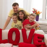 Famiglia a baikalskays street , Irkutsk, Russia