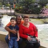 Familia anfitriona en Granadilla / Santa Marta, SAN JOSE, Costa Rica