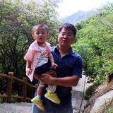 Gastfamilie in Dongcheng, Beijing, China