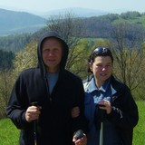 Familia anfitriona en malopolska, laskowa, Poland