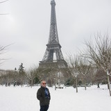 Homestay Host Family Sébastien in GENNEVILLIERS-PARIS, France