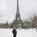 Alloggio homestay con Sébastien in GENNEVILLIERS-PARIS, France