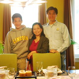 Familia anfitriona en Sherwood, San Francisco, United States
