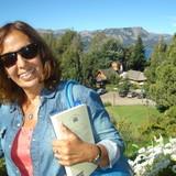 ArgentinaMendoza的Ana María 寄宿家庭