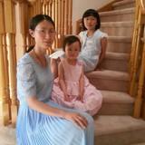 Homestay-Gastfamilie Lucy in Markham, Canada