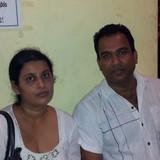 Host Family in  anuradhapura, ANURADHAPURA, Sri Lanka