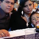 Famiglia a unidad abitacional luis cabrera, zacatlan., puebla, Mexico