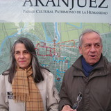 SpainAranjuez, Aranjuez (madrid)的房主家庭