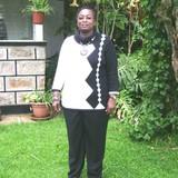 Família anfitriã Margaret Wairimu em Nairobi, Kenya