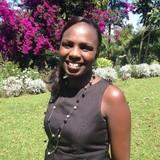 Homestay-Gastfamilie Marylyne in Nairobi, Kenya