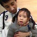 Família anfitriã Ginger and Nick em seodaemoongu, South Korea