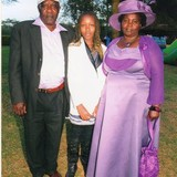 Host Family in Pemways, Nakuru, Kenya