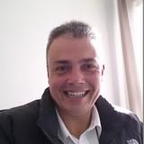 BrazilCuritiba的Eduardo寄宿家庭