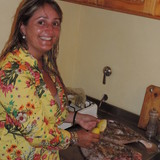 ArgentinaSanta Genoveva, Neuquén的房主家庭