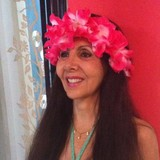 Homestay Host Family Silvana in ,