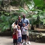Famiglia a Chevy Chase Bethesda, Kensington, United States