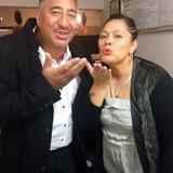 Host Family in Okawa Bay, Rotorua, New Zealand