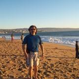 ChileCerro Castillo, viña del mar的房主家庭