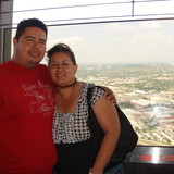 Famiglia a modulo 2000, reynosa, Mexico