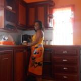 Homestay-Gastfamilie Anthea in Gros Islet, Saint Lucia