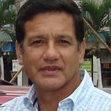 EcuadorQuito的Alfonso寄宿家庭