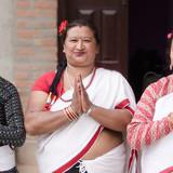 Famille d'accueil à Kathmandu, Kirtipur, Kathmandu, Nepal