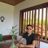 Hébergement chez Juan à Siem Reap, Cambodia