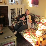 Homestay Host Family Judy in San Diego, United States