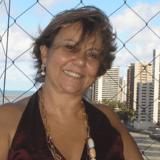 Familia anfitriona en Copacabana, Rio de Janeiro, Brazil