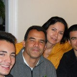 Host Family in Medford, Boston, United States