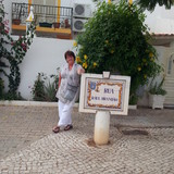 Homestay Host Family Therese in ,