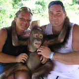 Australia perth的Janice寄宿家庭