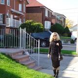 Hébergement chez Mena à Toronto, Canada