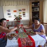 AustraliaNoosa的Antonella寄宿家庭